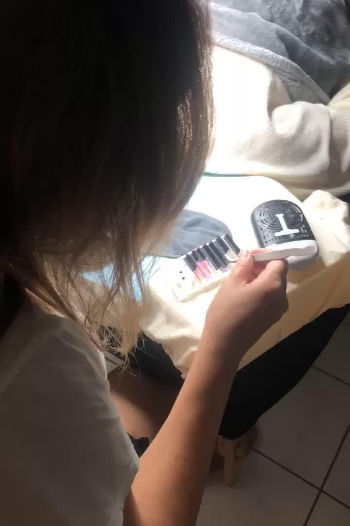 Video by Joanne F.