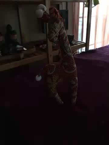 Video by Maisha J.