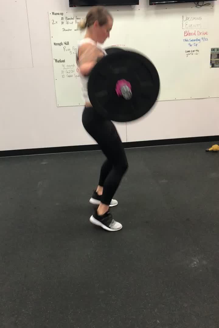 Video by Megan K.