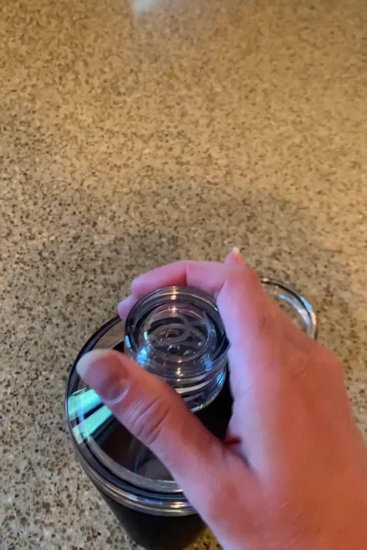 Video by Tiffany L.