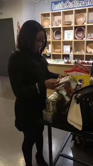Video by Deahna T.