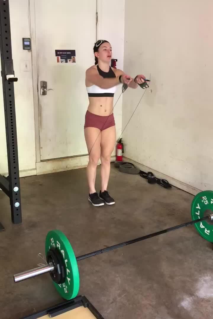 Video by Jenna M.