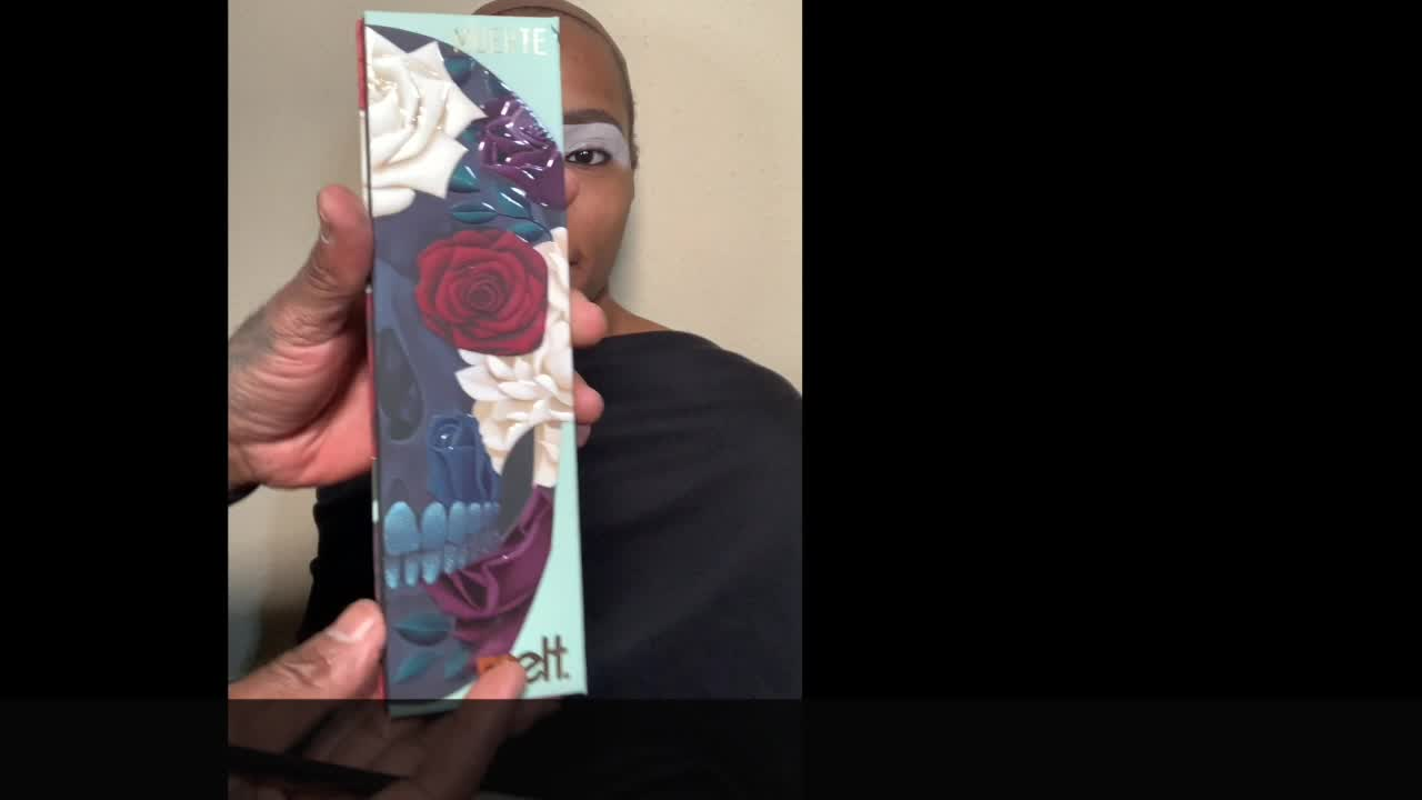 Video by Calvin B.