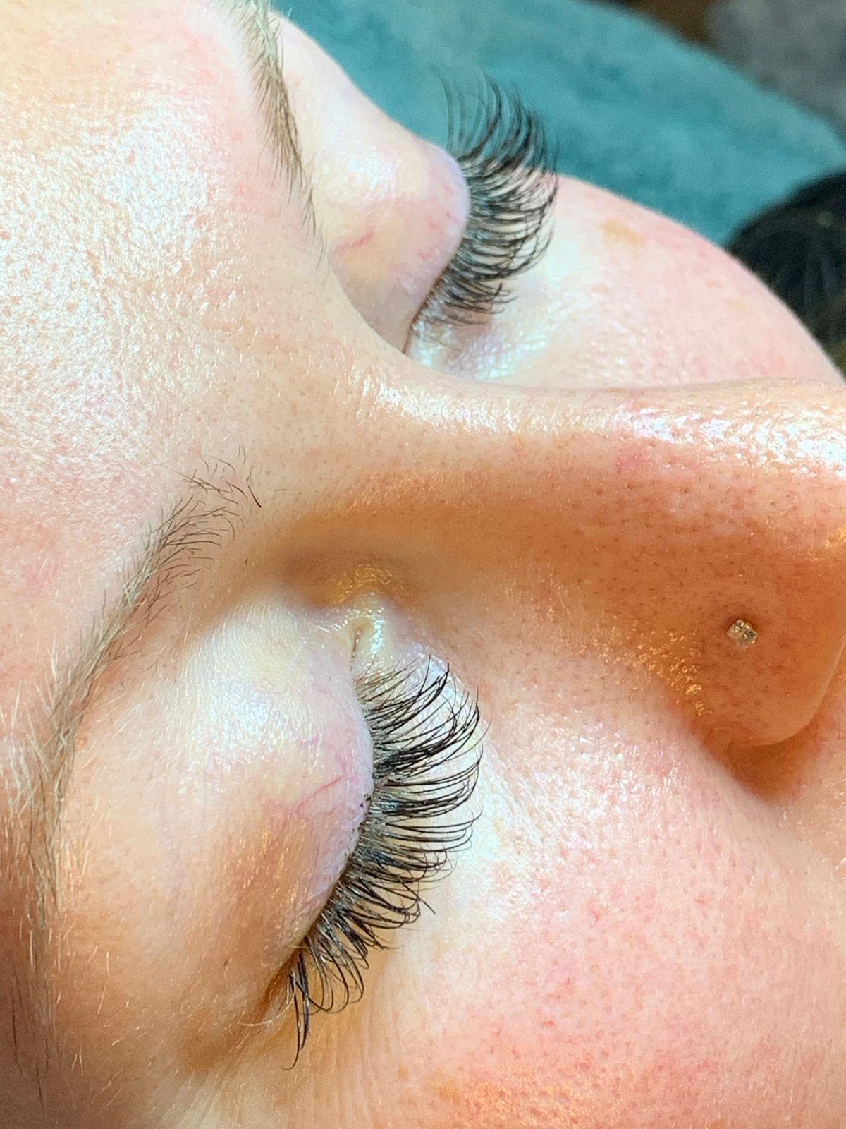 39647638494 C-Curl Mink Lashes (Single Length Trays) – Sugarlash PRO