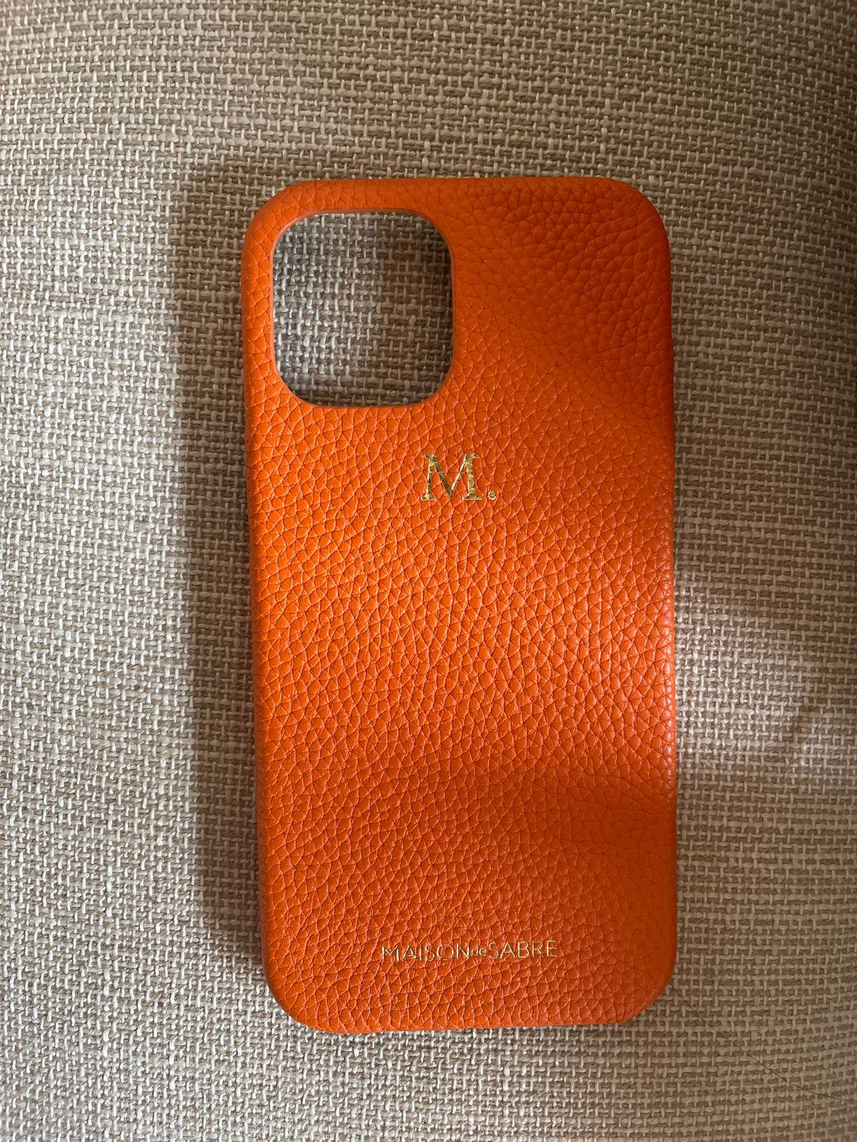 The Phone Case: Customized phone cover | MAISON de SABRE