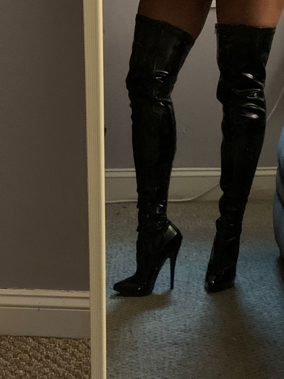 Domina-3000 – Pleaser Shoes