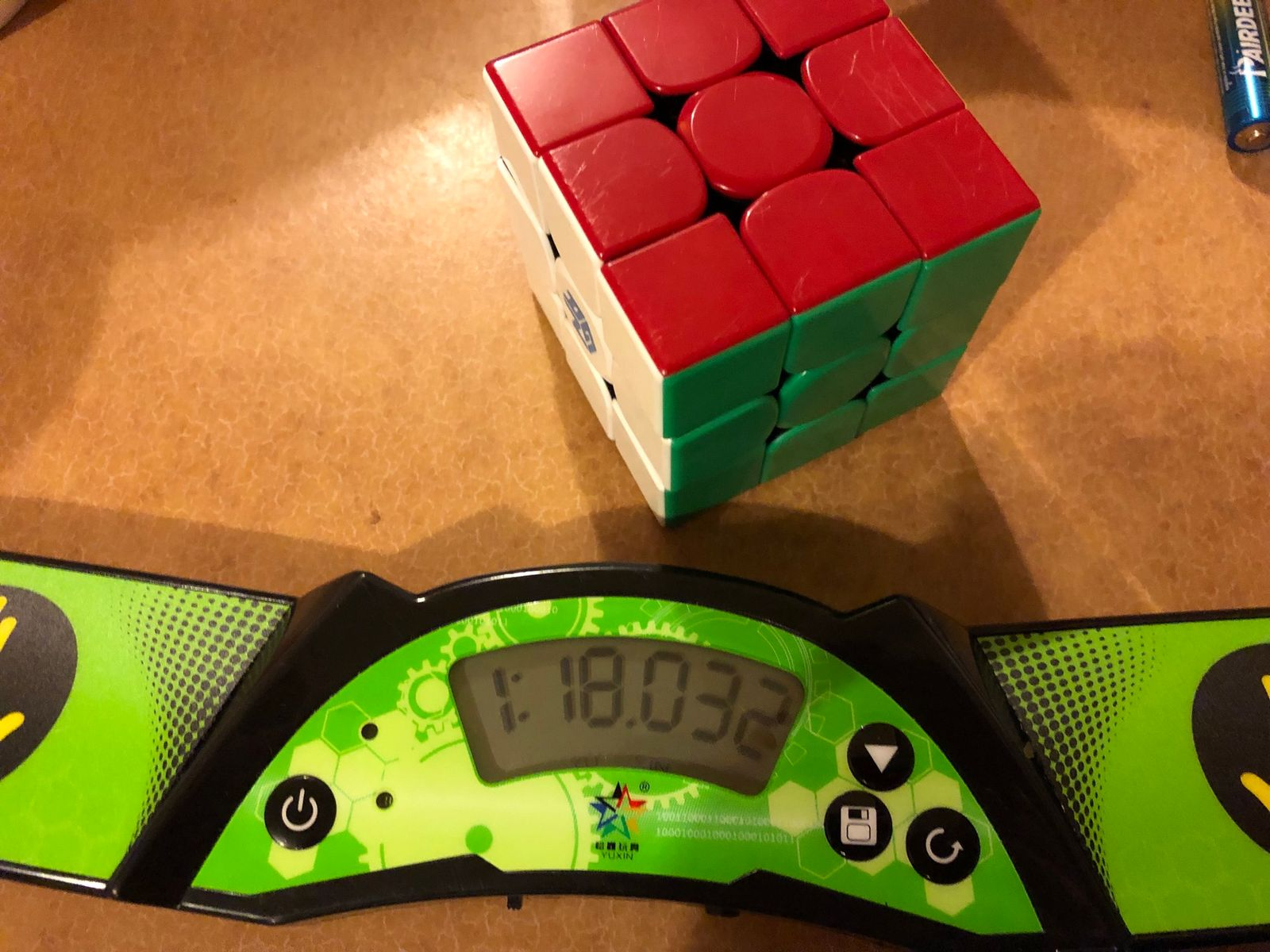 New 2016 Yuxin STACKMAT TIMER