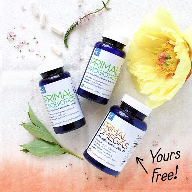 Primal omegas primal blueprint customer photos and videos malvernweather Image collections