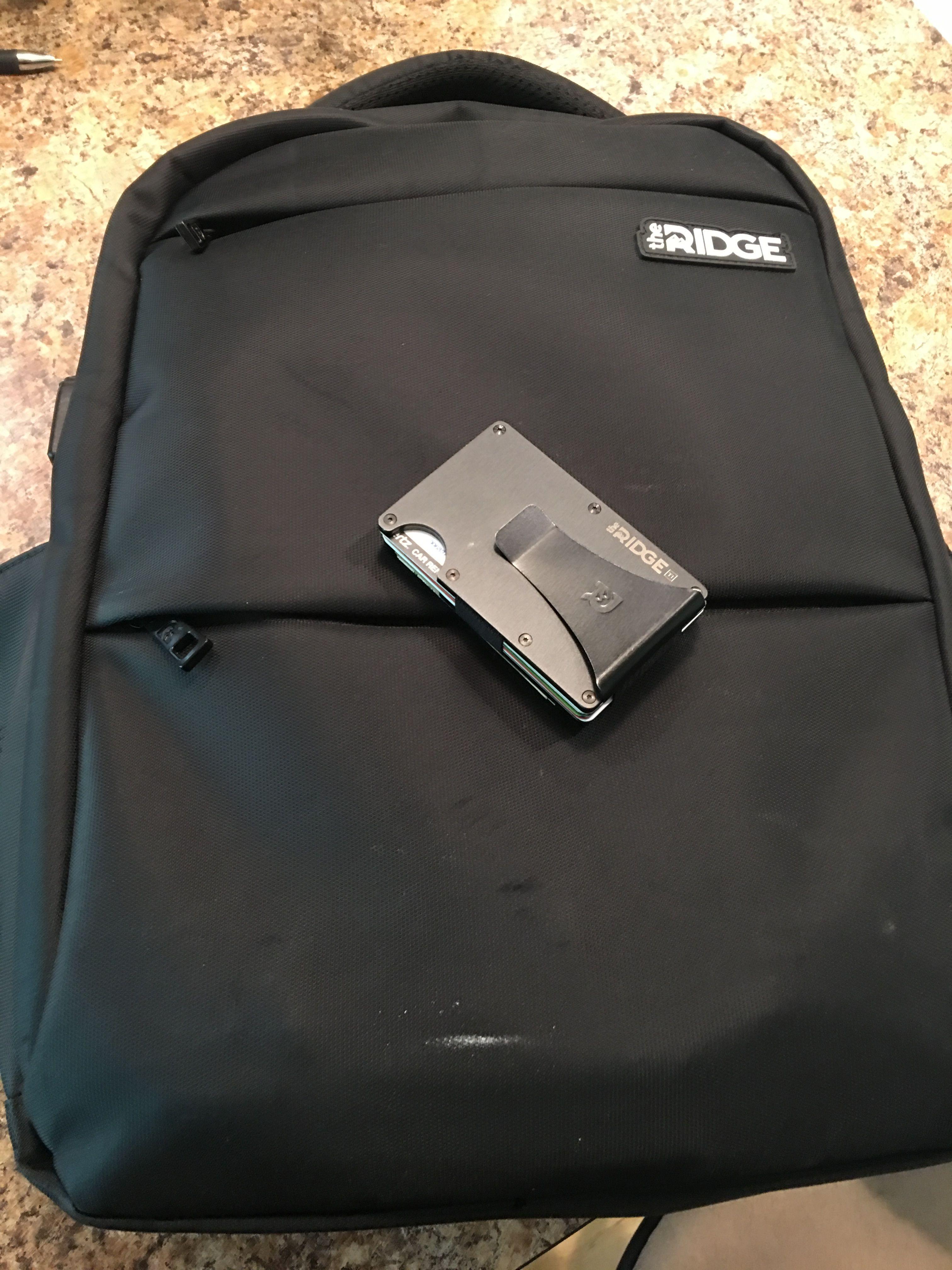 Rei Waterproof Laptop Backpack- Fenix Toulouse Handball 0777e312befbe