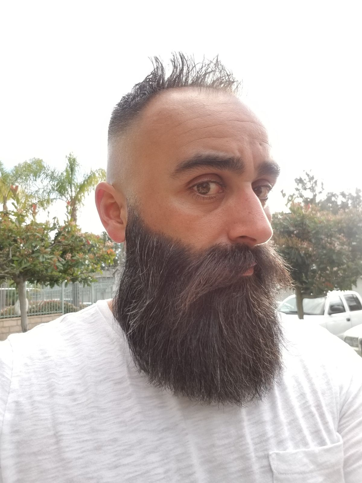 Original Hair Beard Styles For Men And