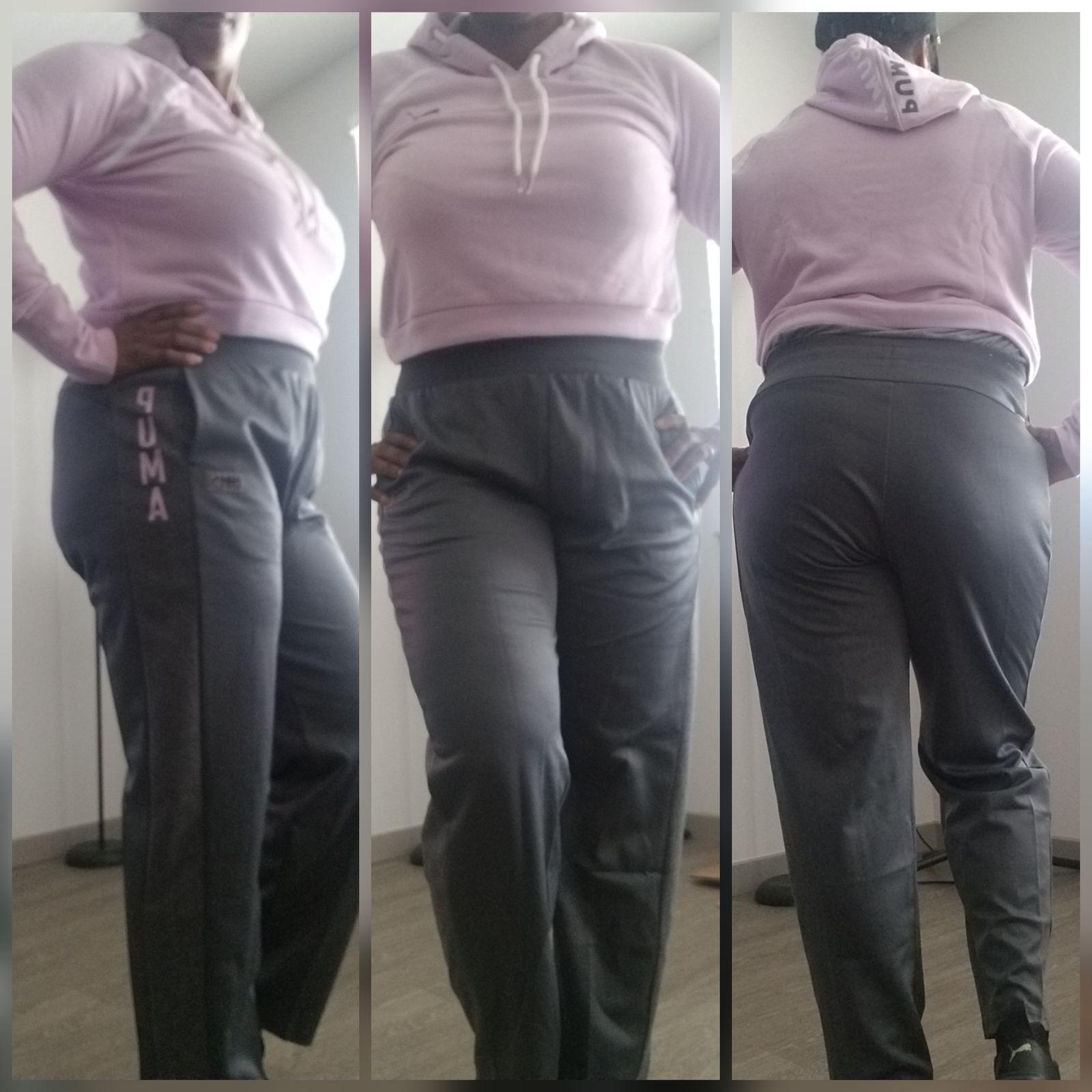 b54de112f PUMA Women's Fusion Sweatpants – Proozy